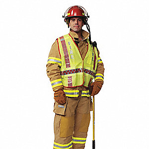 Ultra-Cool(TM) Mesh High Visibility Vest, Class 2