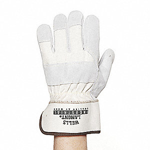 Leather Drivers Gloves,XL,Unlined,PR