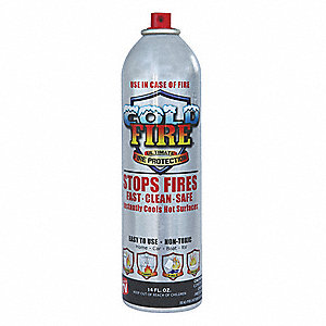 Rapid Cool Down Spray,AB