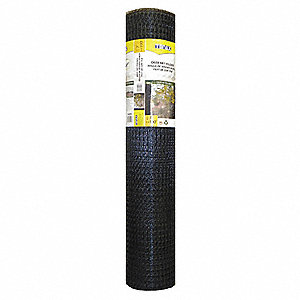"Deer Fence, 1-7/9 x 1-32/33"" Mesh Size, 15 ft. Height, 330 ft. Length"