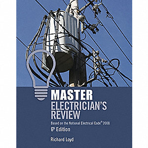 Master Electricians Review 2008