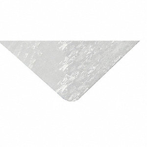 Antifatigue Mat,Gray,3ft. x 5ft.
