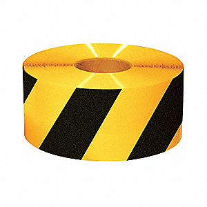 Marking Tape,Roll,6In W,100 ft. L
