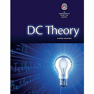 Book,Hardcover,DC Theory