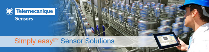 Simply Easy! Sensor Solutions