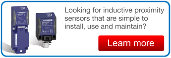 Inductive Proximity Sensors - Learn More