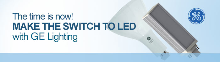 Make the Switch to LED