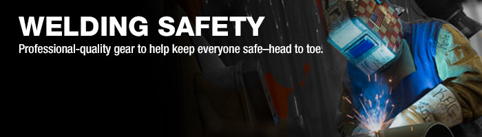 Welding Safety with Grainger