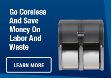 Go Coreless and Save Money on Labor and Waste