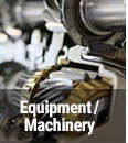 Equipment/Machinery