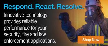 Respond React Resolve with FLIR