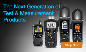 Next Generation of Test and Measurement Products