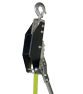 Web Strap Pullers & Hoists