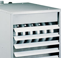 Gas Heaters & Accessories