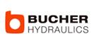 Bucher Hydraulics Brand