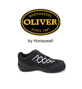 Oliver By Honeywell