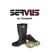 Servus By Honeywell