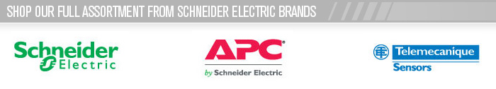Schneider Electric Machine Safety Products