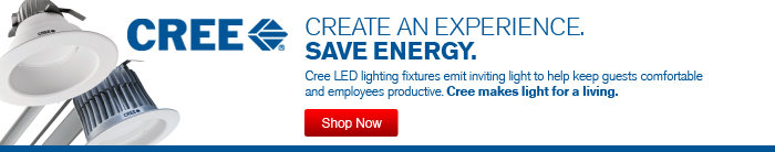 Create an Experience. Save Energy - Shop Now