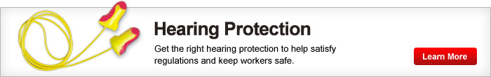 Hearing Protection - Get the right hearing protection