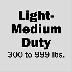 Light-Medium Duty