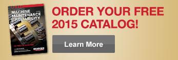 Order Your Free 2015 MMR Catalog