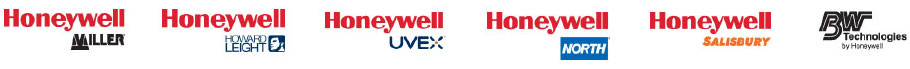 Honeywell Brands Banner
