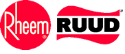 Rheem and Rheem-RUUD