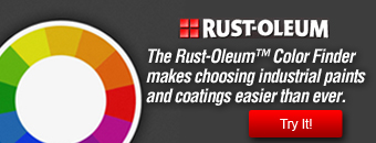 Try RUST-OLEUM Color Finder