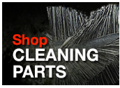 Shop Cleaning Parts