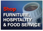 Shop Furniture, Hospitality & Food Services