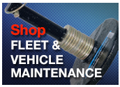 Shop Fleet & Vehicle Maintenance