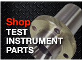 Shop Test Instrument Parts