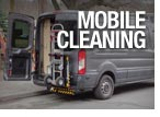 Mobile Cleaning