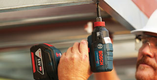 Impact Driver and Drill/Driver Basics