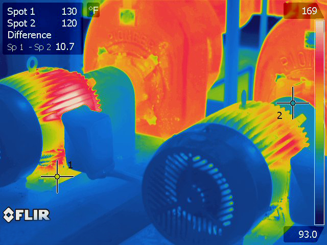 2764b54d56 12 Things to Consider When Buying an Infrared Camera - Grainger ...