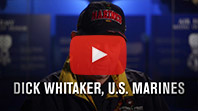 Dick Whitaker, U.S. Marines