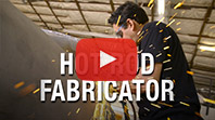 Hot Rod Fabricator
