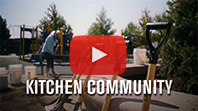Kitchen Community