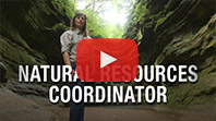 Natural Resources Coordinator
