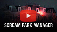 Scream Park Manager