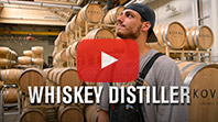 Whiskey Distiller