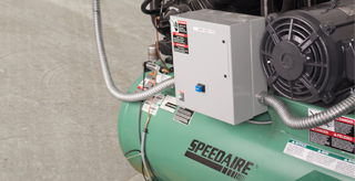 Air Compressor Size and Selection Guide