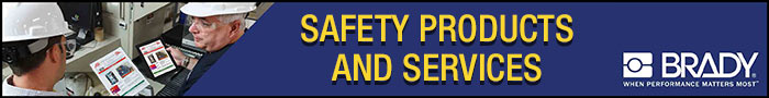 Safety Products and Services