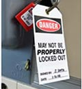 5 Steps to an Effective Lockout Program