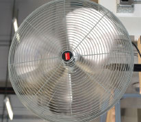 KEEP YOUR FACILITY COOL - Fan