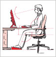 Optimal Ergonomic Practices