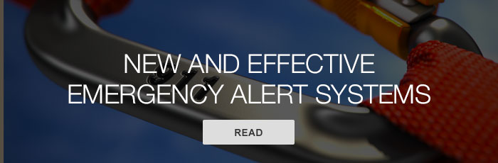 Emergency Alerts for Business