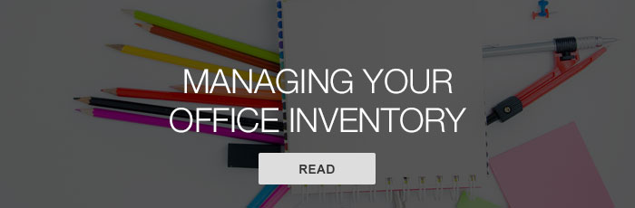 Managing Office Supply Inventory: Tips & Tricks