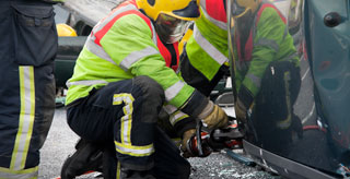 Hydraulic Rescuers for Every Emergency